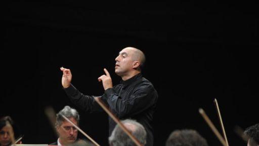 Venezia, Teatro Malibran: Marco Angius dirige Cella, Togni e Schumann