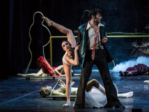Roma, Teatro dell'Opera: una Coppélia che si colora di vintage