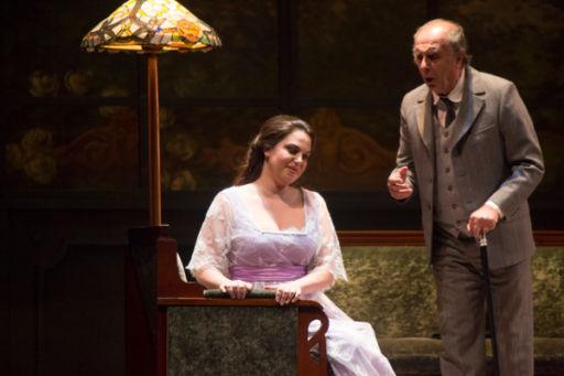 """""""La Traviata"""" al Teatro Massimo di Palermo"""