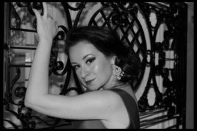 Intervista a Julija Samsonova-Khayet