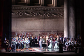 "Verona, Teatro Filarmonico: ""Norma"" dal 23 al 30 aprile 2017"