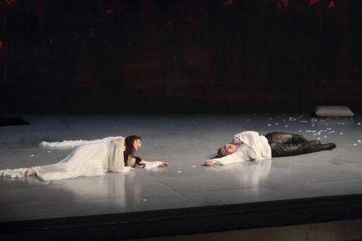 "Marseille, opéra municipal: ""I Capuleti e i Montecchi"""