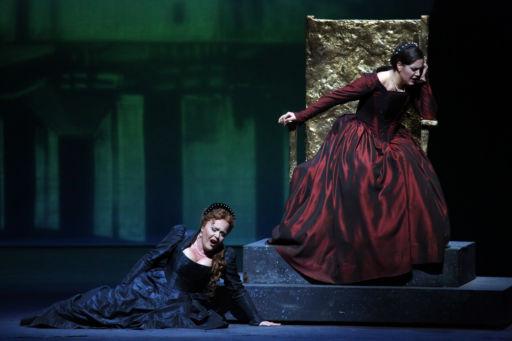 """Milano, Teatro alla Scala: """"Anna Bolena"""" con Federica Lombardi"""