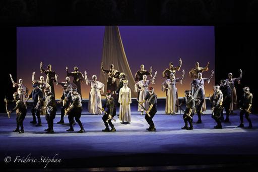 "Opéra de Toulon: ""Die Entführung aus dem Serail"""