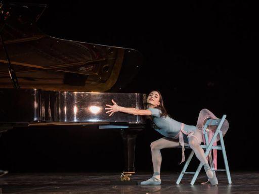 Robbins, Preljocaj, Ekman. Il serio e il non serio della danza al Teatro dell'Opera di Roma