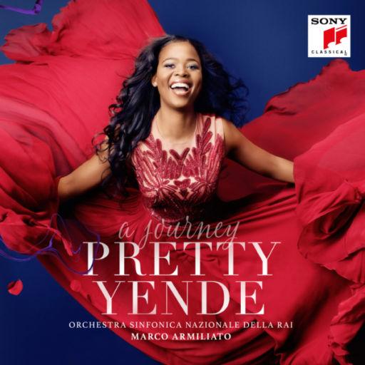 "Pretty Yende: "" A Journey"""
