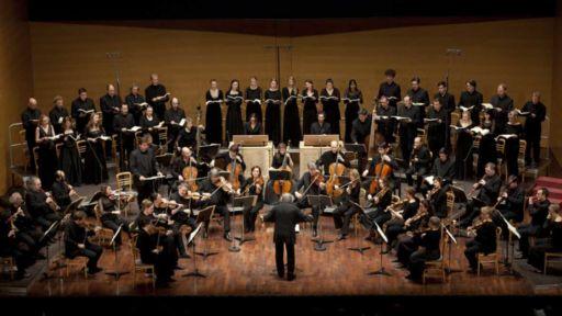 """La """"Passione secondo Matteo"""" di Bach con Herreweghe a Siviglia"""