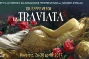 """""""Progetto Opera Rovereto 2017: La Traviata"""""""