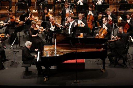 Festival de Pâques d'Aix-en-Provence 2017: Nelson Freire en concert