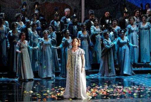 "Verona, Teatro Filarmonico: ""Norma"" (cast alternativo)"