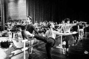 Il Corpo di Ballo del Teatro di San Carlo in tournée a Singapore con Giselle