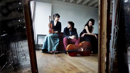 """Venezia, Palazzetto Bru Zane: """"Trii romantici"""" con il Trio Karénine"""