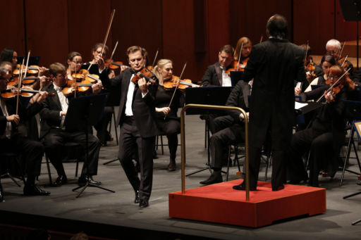Festival de Pâques d'Aix-en-Provence 2017: Charles Dutoit & Royal Philharmonic Orchestra