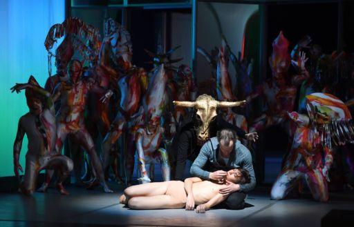 "Staatsoper Stuttgart: ""Death in Venice"""