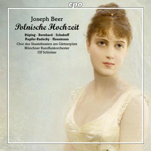"""Joseph Beer (1908 – 1987): """"Polnische Hochzeit"""" (1937)"""