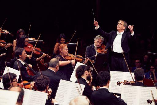 Venezia, Teatro La Fenice: James Conlon e l'Orchestra Sinfonica Nazionale della RAI