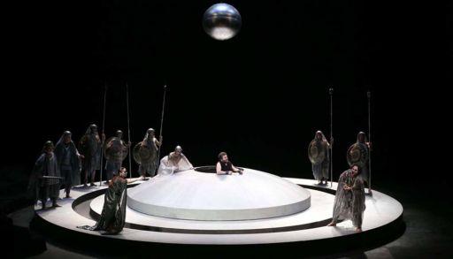"""Catania, Teatro Massimo Bellini: """"Salome"""""""