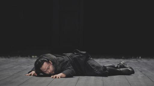 """Deutsche Oper Berlin: """"Der fliegende Holländer"""""""