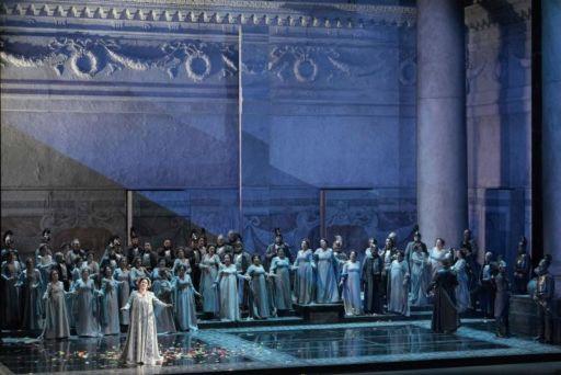 """Verona, Teatro Filarmonico: """"Norma"""""""