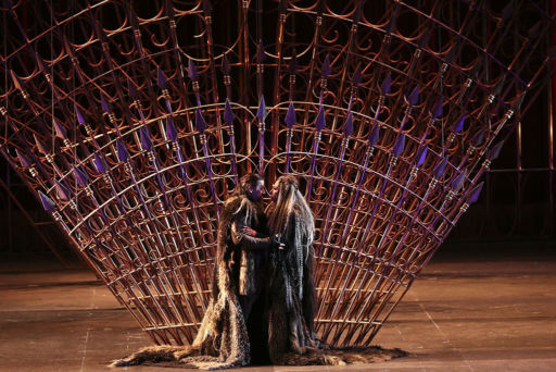"""Torino, Teatro Regio: """"Macbeth"""""""