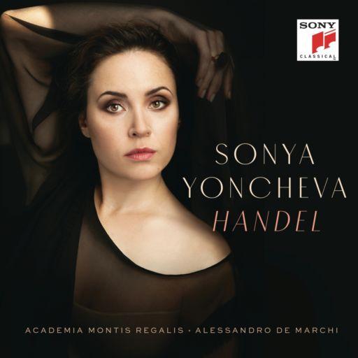 Sonya Yoncheva. Handel