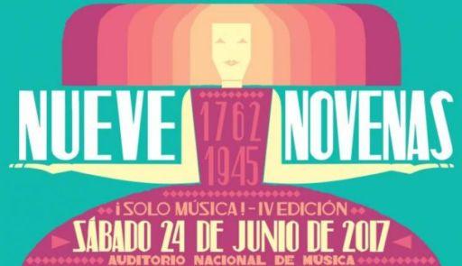 Nove sinfonie n. 9 in un giorno: maratona di note all'Auditorio Nacional di Madrid