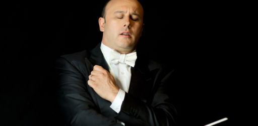 Venezia: Concerto dell'Orchestra Filarmonica del Teatro La Fenice con Riccardo Frizza e Benedetto Lupo
