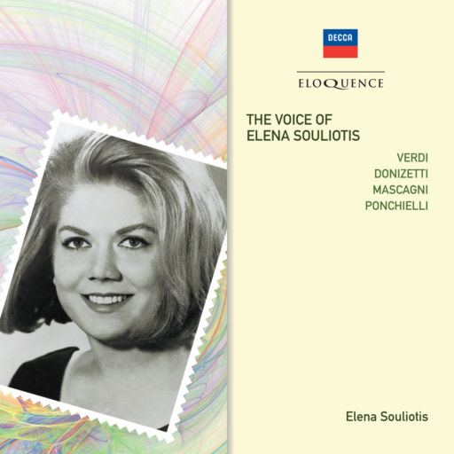 The voice of Elena Souliotis (1943-2004)