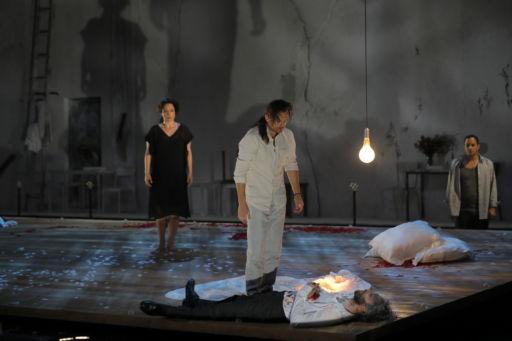 "Aix-en-Provence, Festival 2017: ""Don Giovanni"""