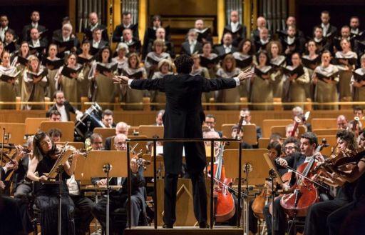 """Il """"Requiem"""" di Verdi chiude la stagione sinfonica di Madrid"""