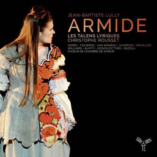 "Jean-Baptiste Lully (1632-1687): ""Armide"" (1686)"