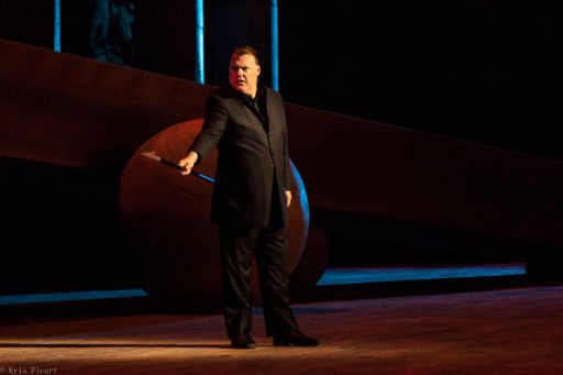 Chorégies d'Orange: Bryn Terfel en concert