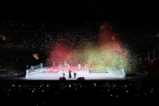 "Verona, 95° Arena Opera Festival 2017: ""Plácido Domingo – Antologia de la Zarzuela"""