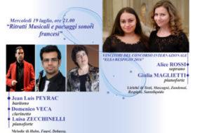 """Cosmopolit Music Art: quarta edizione di """"Note d'Arte in Valpolicella 2017"""""""