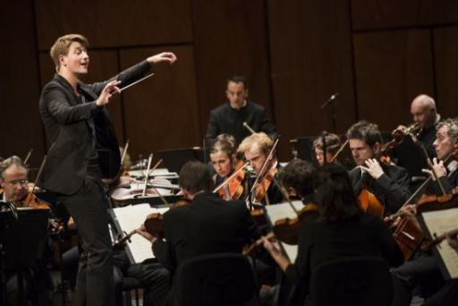 Aix-en-Provence, Festival 2017: Duncan Ward & l'Orchestre de Paris