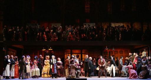 """Milano, Teatro alla Scala: ritorna """"La Bohème"""" nel sempreverde allestimento di Zeffirelli"""