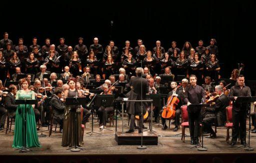 """Pesaro, 38° Rossini Opera Festival 2017: """"Stabat Mater"""""""