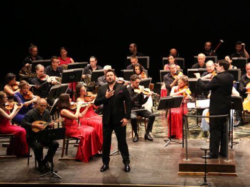 Pesaro, 38° Rossini Opera Festival 2017: concerti vocali con Ildar Abdrazakov e Margarita Gritskova