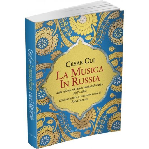 La musica in Russia dalla «Revue et Gazette Musicale de Paris» 1878-1880