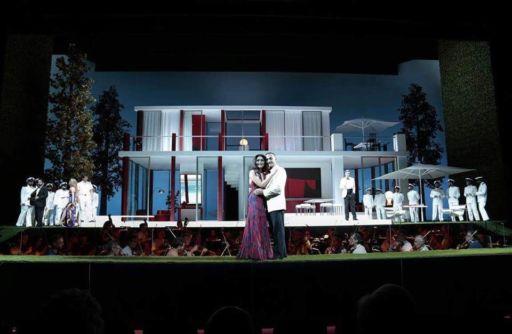 """Pesaro, 38° Rossini Opera Festival 2017: """"La pietra del paragone"""""""