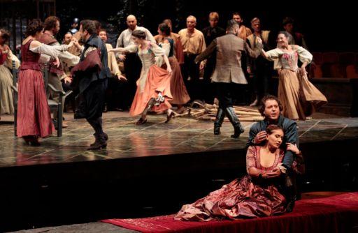 """Pesaro, 38° Rossini Opera Festival 2017: """"Torvaldo e Dorliska"""""""