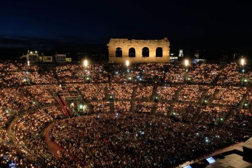 I risultati del Festival Lirico 2017 all'Arena di Verona e anteprima della stagione lirica 2017-2018 al Teatro Filarmonico