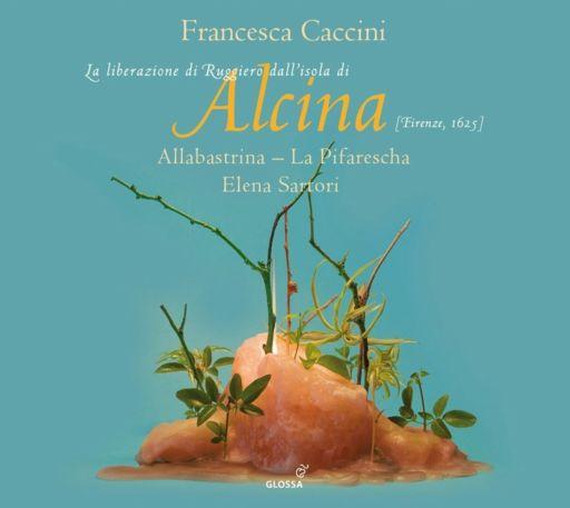 """Francesca Caccini (1587 – 1640): """"La liberazione di Ruggiero dall'isola di Alcina"""" (1625)"""