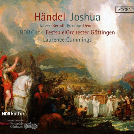 """Georg Friedrich Händel:""""Joshua"""" (1748)"""