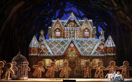 """Hänsel und Gretel"" al Teatro alla Scala"