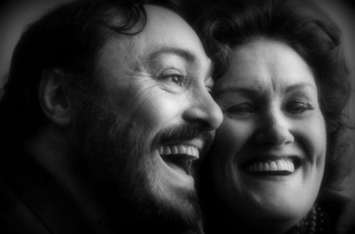 Luciano Pavarotti (1935-2007)… a dieci anni dalla morte