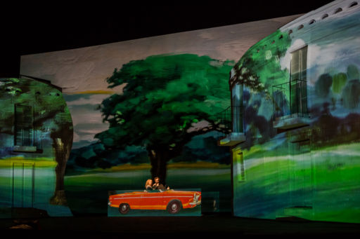 """Torna in scena al Teatro dell'Opera di Roma il """"Fra Diavolo"""" di Auber"""
