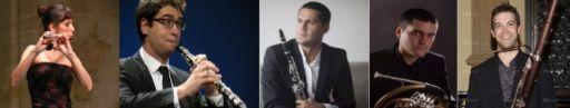 Venezia, Palazzetto Bru Zane, Festival Reicha: Il cantore degli strumenti a fiato