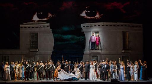 """Teatro dell'Opera di Roma: """"Fra Diavolo"""""""