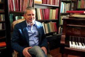 Sassari. Nuovo direttore artistico e nuova stagione lirica per l'Ente Concerti De Carolis